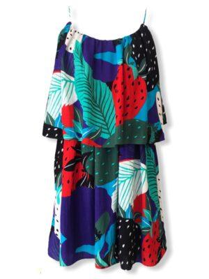 Φόρεμα καλοκαιρινό προσφορά Xenia Pepaloves