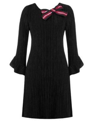 φόρεμα Bow Rinascimento