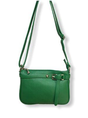 Δερμάτινη τσάντα Stefania Yiasu