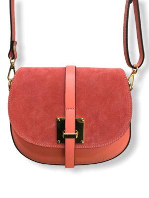Δερμάτινη τσάντα Sofia Yiasu