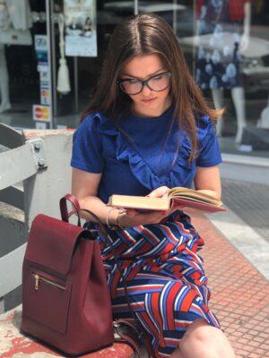 μπλούζα Becca Soaked in Luxury