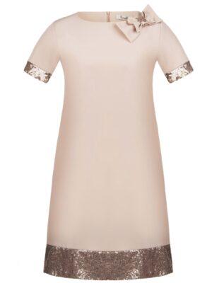 φόρεμα Pink Kitana by Rinascimento