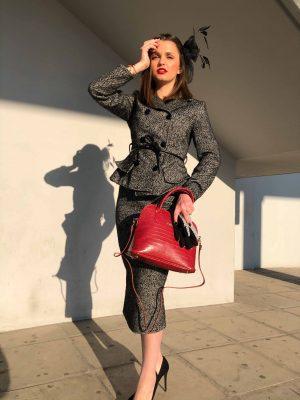σακάκι Tiffany Rinascimento