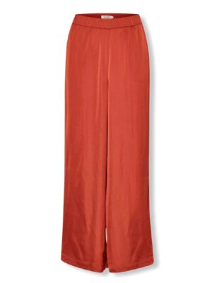 Παντελόνα με λάστιχο στη μέση Sage Soaked in Luxury