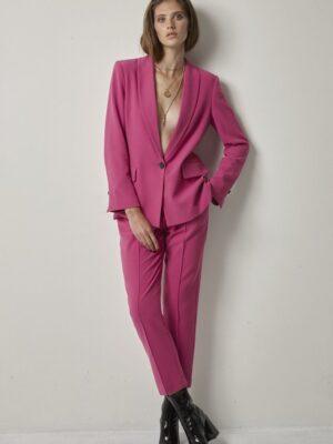Γυναικείο παντελόνι από κοστούμι Hayley Soaked in Luxury