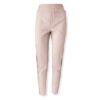 Γυναικείο ροζ παντελόνι τύπου φόρμας Rinascimento