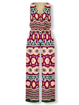 Κρουαζέ ολόσωμη φόρμα Kitana by Rinascimento