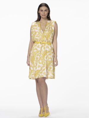 Κρουαζέ μίνι φόρεμα Kitana by Rinascimento