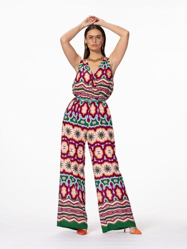 Ολόσωμη φόρμα κρουαζέ Kitana by Rinascimento