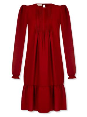 Μακρυμάνικο ριχτό φόρεμα Kitana by Rinascimento